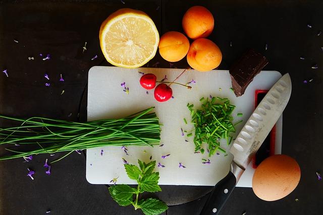 frutas y veruras