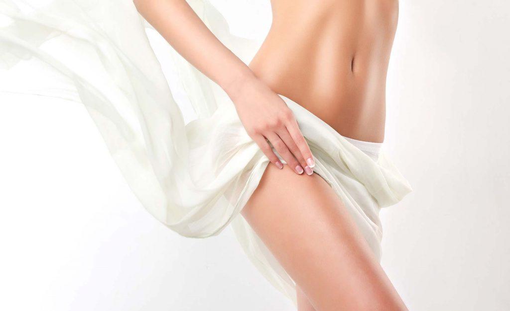4 pasos para conseguir un vientre más plano