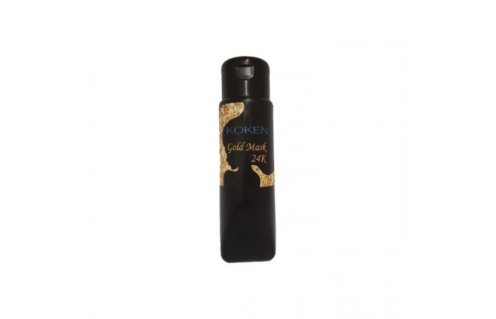 Gold Mask 24K 75 ml