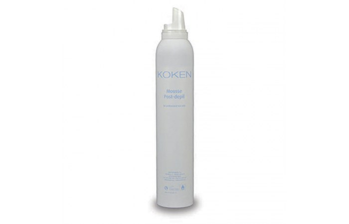 Mousse post-depil 300 ml